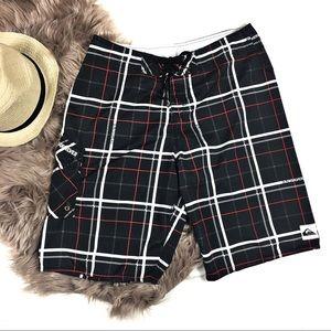 ☕️ 5/$20 Men's Quicksilver 34 Board Shorts